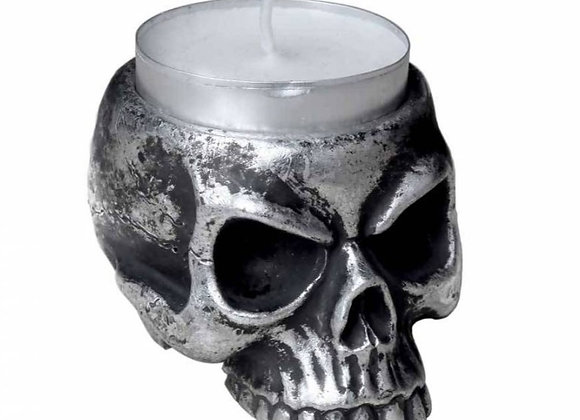 Skull Tea Light Holder (4,3cm)