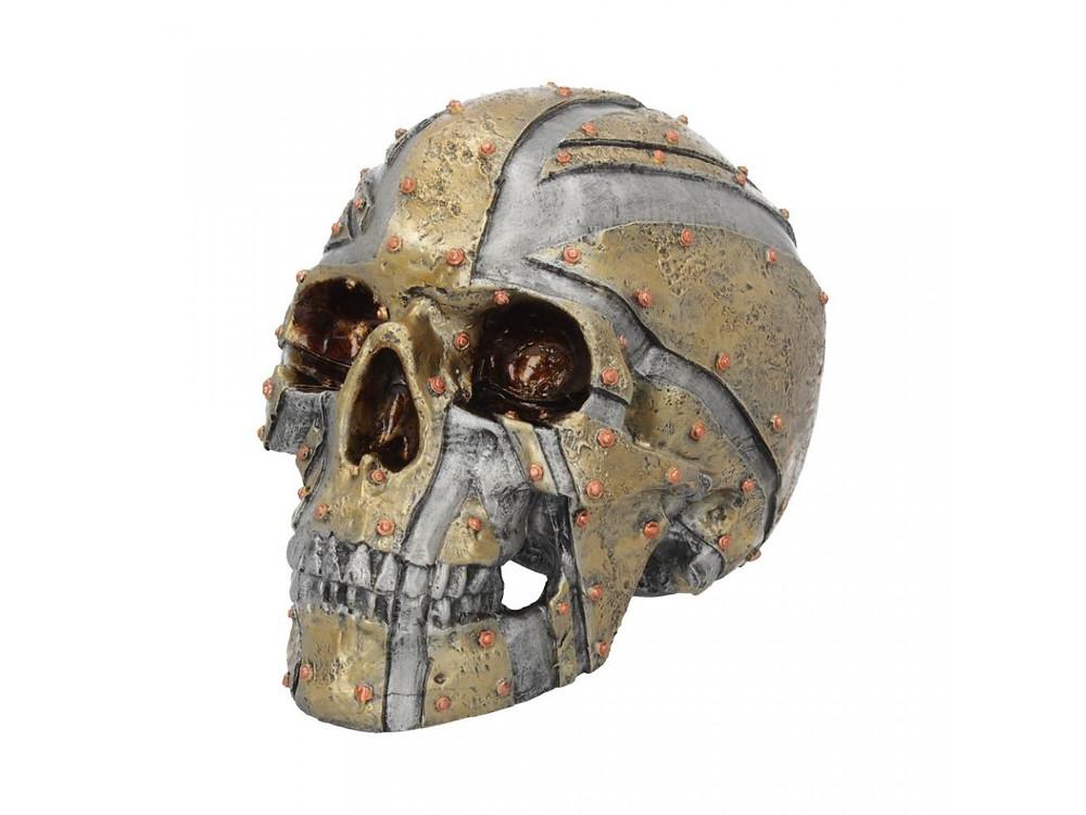 Skull schedel doodskop decoratie
