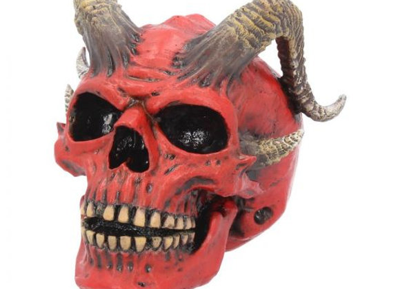 Tenacious Demon Skull (13cm)