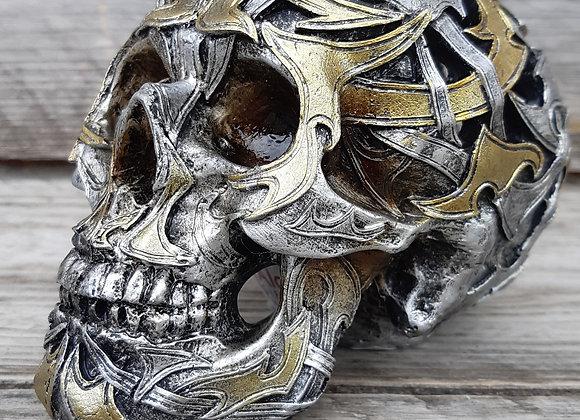 Tribal Traditions skull (14cm)