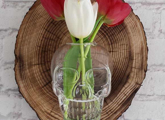 Skull Vase (10cm)