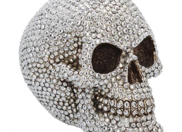 Priceless Grin skull (15cm)