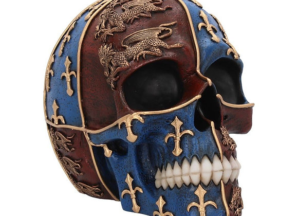 Medieval Skull (18,5cm)