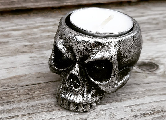 Skull Tea Light Holder (4,3cm)