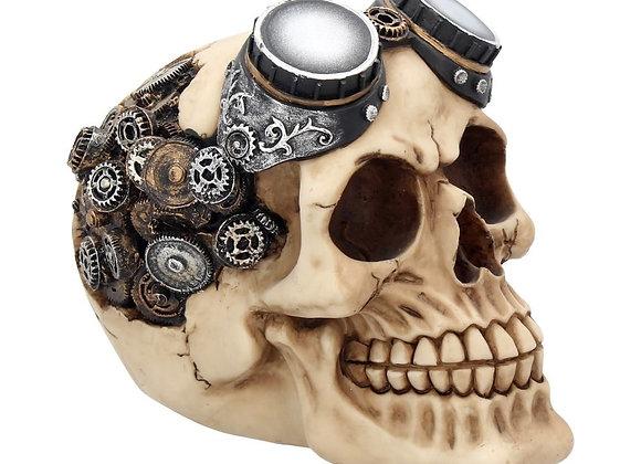 Goggles Skull (14cm)