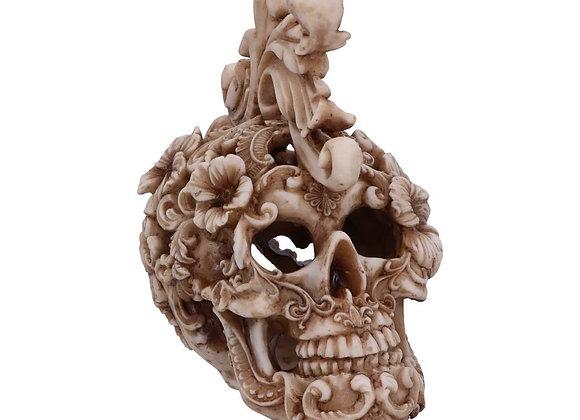 Rococo Skull (16,5cm)
