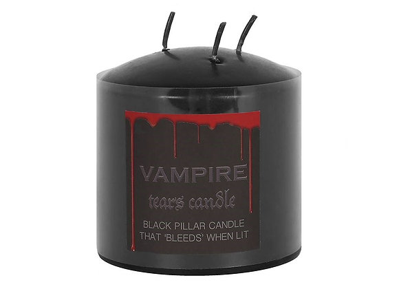 Vampire Tears Candle Small (7,5cm)