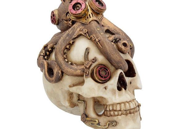 Octo Craniotomy Skull (15,5cm)