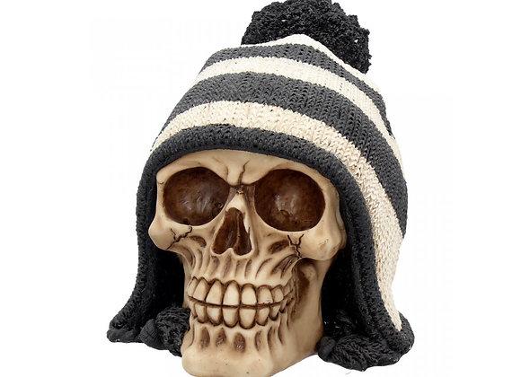 Bobble Skull (17 cm)