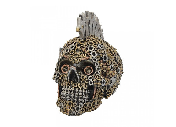 Mechanically Minded skull small (17 cm)