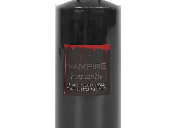 Vampire Tears Candle Large (15cm)