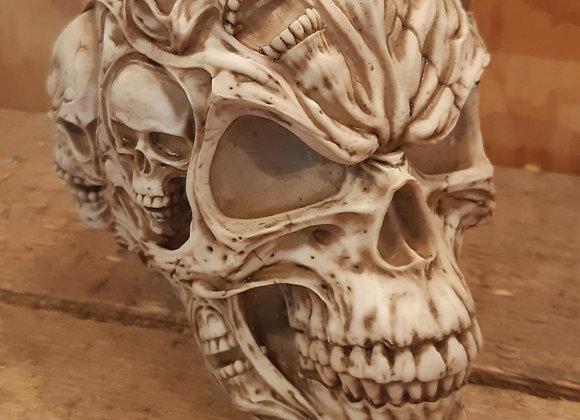 Skull of Skulls (18cm)