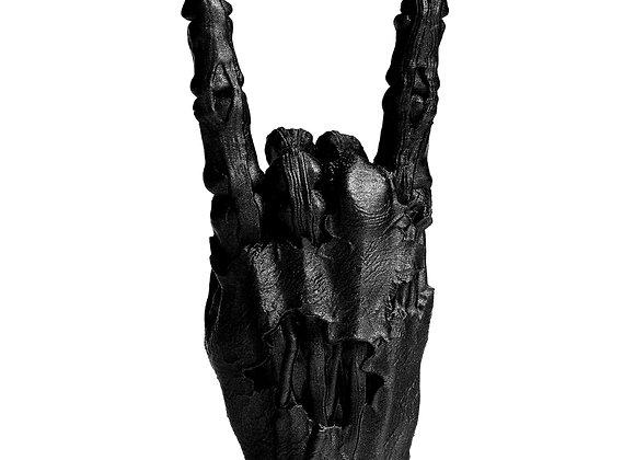 Zombie Hand RCK Kaars (22cm)