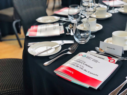 Honouring Canada's Lifeline Program Design