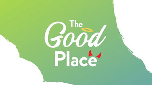 The Good Place · Opening Title Card