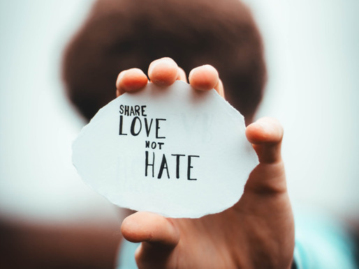 Cos'è l'hate speech?