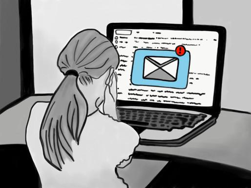Offese in un mail di gruppo: è diffamazione?