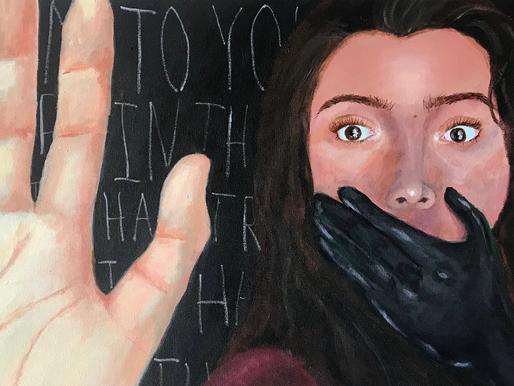 Violenza sessuale: il tempo per denunciare
