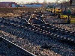 CPR Railyard Bienfait 2016