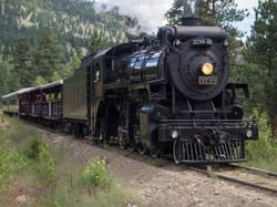 Locomotive 3716