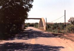 Bridge at Roche Percee