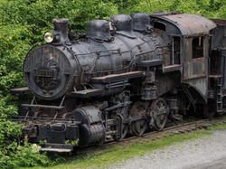 Locomotive 6947
