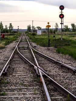Spur Line
