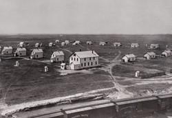 M&S Mining Camp