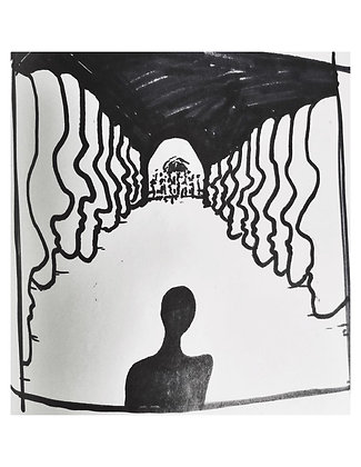 Print: Judgement XX