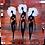 "Thumbnail: ""The Cool People (Bombshells)"" Canvas (22x28)"