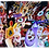 "Thumbnail: ""Isolation"" Canvas (24x36)"