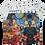 Thumbnail: M - Surrealist Garden x The Cool People Split T-Shirt