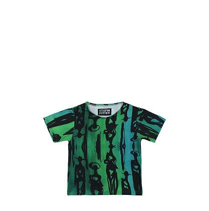 Kids - Grassroots T-Shirt