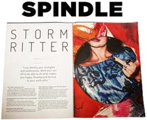 Spindle Magazine