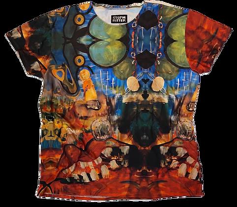 XL - Surrealist Garden II T-Shirt