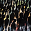 """Thumbnail: """"Concert Crowd"""" Canvas (20 x 30)"""