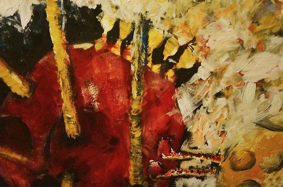 """""""Divine Gift"""" Canvas"""