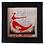 "Thumbnail: ""Slithers"" Canvas (8x8"")"