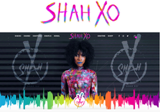 SHAH Stagewear