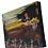 "Thumbnail: ""Fight The Flow"" - Acrylic on Canvas (6x8"")"
