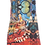 Thumbnail: S/M - Surrealist Garden Maxi T-Shirt Dress