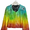 Thumbnail: Technicolor Painted Two-Tone Sequin Jacket