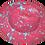 Thumbnail: Rock Candy Splattered Brim Hat