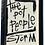 "Thumbnail: ""The Pot People"" Canvas"