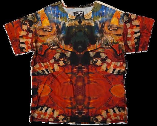 XL - Surrealist Garden III T-Shirt