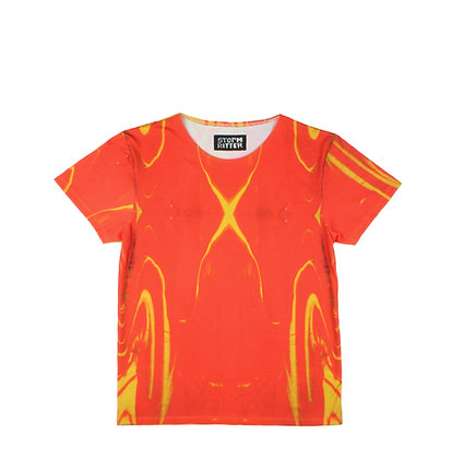 S - Tequila Sunrise X T-Shirt