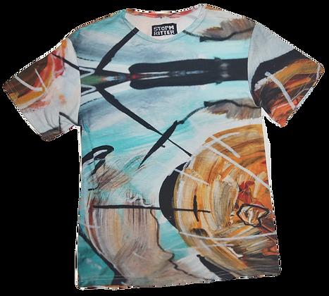 S - Yolk I T-Shirt