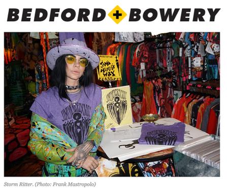 NY Mag's Bedford + Bowery