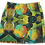 Thumbnail: S - Chartreuse Conception Mini Skirt II