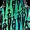 Thumbnail: S - Grassroots x The Cool Faces Split Tank Top